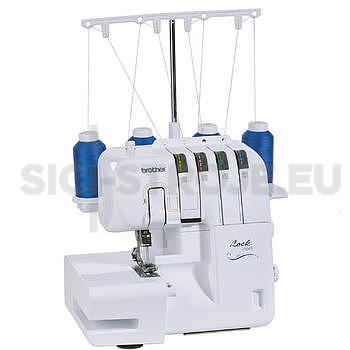 OVERLOCK 2104D BROTHER - 1
