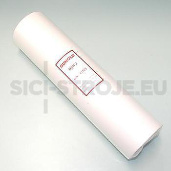 Nažehlovací fólie Gunold BSN 73µ (role 35cm/25m)
