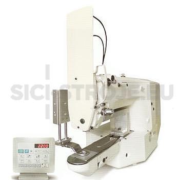 BT1900ACTD šicí stroj na prošívání podsedáků
