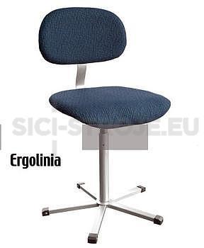 Židle do dílny - 1