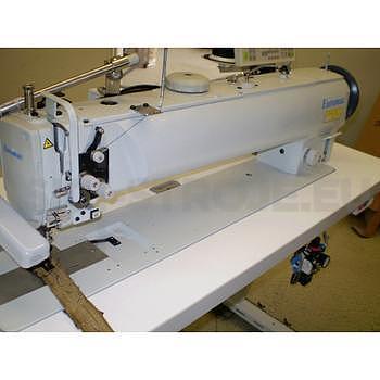 Průmyslový šicí stroj EUROMAC 1509/7-63 FA/ PFA - 1