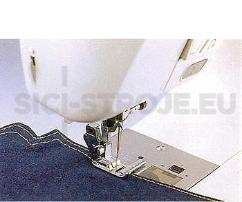 Patka s pravítkem XC1969002, SA160/F035 - 1