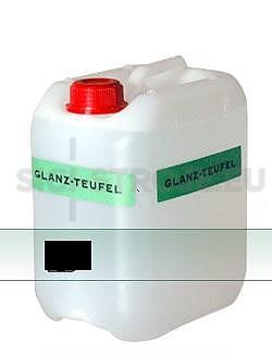 Přípravek pro zabránění lesku - kanystr 5 litrů