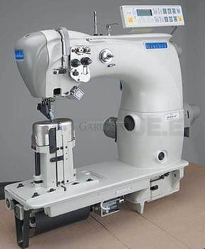 GARUDAN šicí stroj GP-514-447 (KOMPLET)