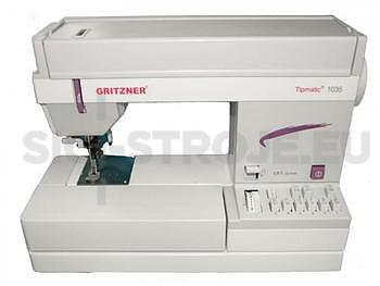 Gritzner Tipmatic 1035 - 1