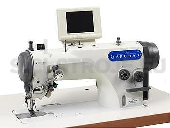 GARUDAN šicí stroj GZ-539-447 MH (KOMPLET)