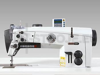 1 jehlový šicí stroj MAUSER-SPEZIAL MAS 2545 - 1