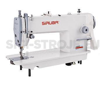Siruba L720-M1 1-jehlový stroj na střední materiály