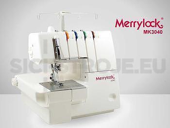 Šicí stroj Coverlok MERRYLOCK MK 3040 - 1