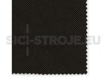 Podkladový materiál 80gr - vlizelin, vliselin- černá
