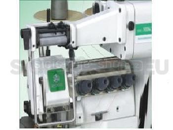 Šicí stroj overlock Zoje ZJ952-13-MDK/62 SET
