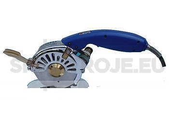 ESMAN RCS-100 servo kotoučová řezačka, průměr kotouče 100mm