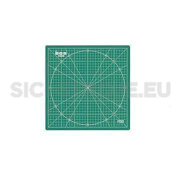 Otočná podložka OLFA RM - 30x30 cm