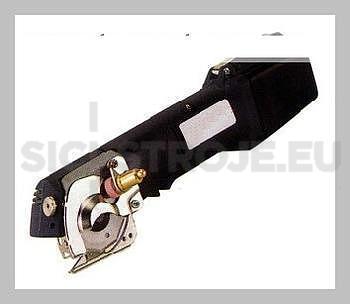 Kotoučová řezačka akumulátorová SC-60