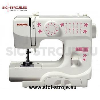 Šicí stroj JANOME SEW MINI - 1