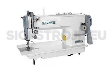 Šicí stroj SIRUBA L819-X2 1-jehlový šicí stroj na těžké materiály ( kpl )