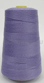 Nitě na pytlovačku 200 g, barva fialová
