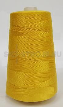 Nitě na pytlovačku 200 g, barva žlutá