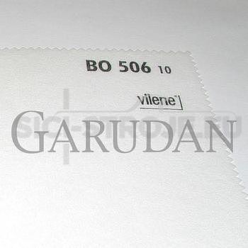 VLIZELÍN (STŘÍHACÍ PODKLADOVÝ MATERIÁL) VILENE 80g - BÍLÝ (ŠÍŘKA 90cm)