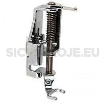 Patka quiltovací otevřená kovová XE0767001