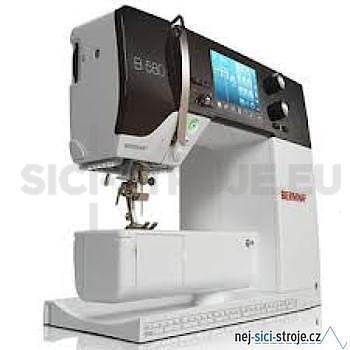 Šicí a vyšívací stroj BERNINA 580  + záruka 3 roky+vyšívací agregát+DÁREK - 2