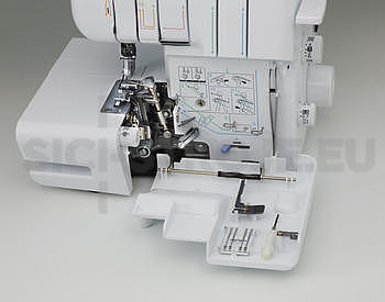 OVERLOCK 2104D BROTHER - 2