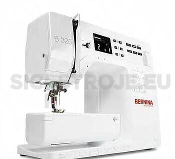 Šicí stroj Bernina 335 - 2