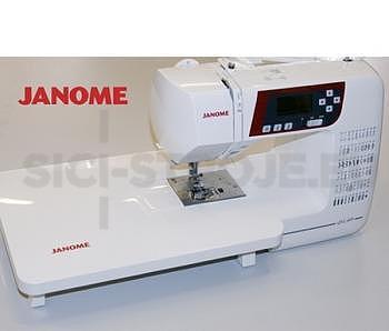 Šicí stroj JANOME 605 QXL (Janome 3160 QDC) - 2