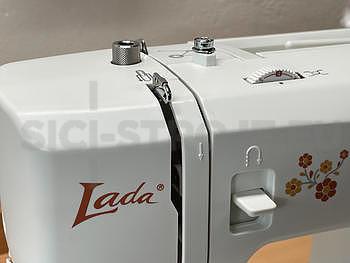 Šicí stroj LADA L60 + dárek - 2