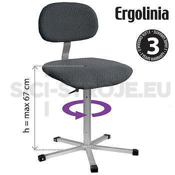 Židle do dílny - 2