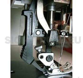 Šicí stroj Gritzner Tipmatic 6122 - 2