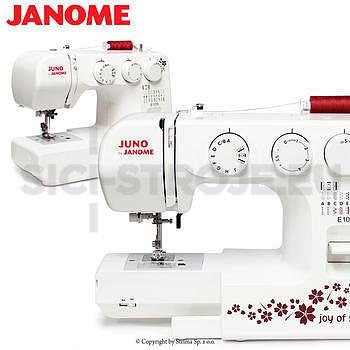 JANOME JUNO E1019 - 2