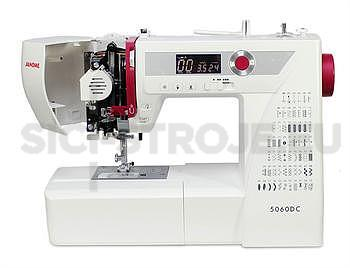 JANOME DC5060 - 2