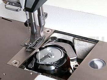 1 jehlový šicí stroj MAUSER-SPEZIAL MAS 2545 - 2