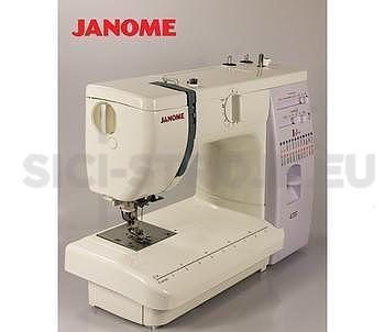 Šicí stroj JANOME 423S - ZÁRUKA 5 let - 2