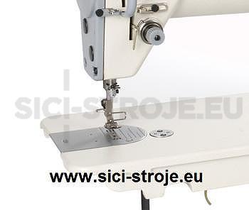 Šicí stroj SIRUBA L918-M1 1-jehlový stroj na střední materiály ( kpl )- Nedodává se - 2