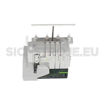 Domácí coverlock Leader VS400D - 2