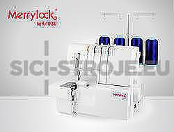 OVERLOCK MK 4030 MERRYLOCK - 2