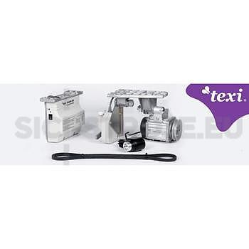 Servomotor šicí stroje TEXI POWER 550SM - 2