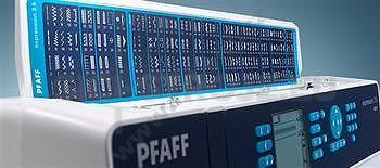 Šicí stroj Pfaff Expression 3.5 - 2