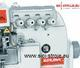 SIRUBA Šicí stroj Overlock 747K-514M7-24 4-nitný overlock na těžké pleteniny 2+4 ( kpl ) - 3/4
