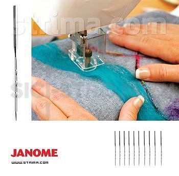 Plstící stroj pro dekorování tkanin - zatkávání vlny pomocí Punching Tool - ZÁRUKA 5 let - 3