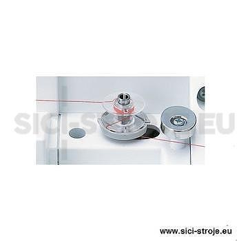 Šicí a vyšívací stroj BROTHER NV 1250 - Nahrazen šicím a vyšívacím strojem Brother F480. - 3