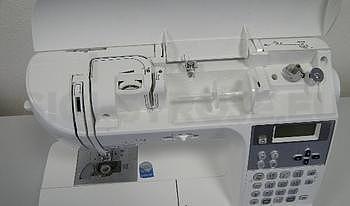 Šicí stroj BROTHER NV 350 SE - 3