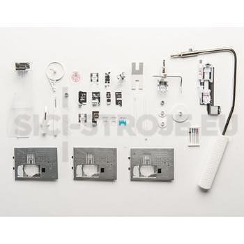 Elektronický šicí stroj JANOME MC9400QCP - 3