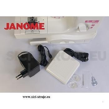 Šicí stroj JANOME SEW MINI - 3