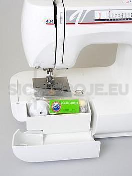 Šicí stroj VERONICA 404 ořez - 4