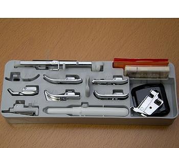 Šicí, Vyšívací a Quiltovací stroj BROTHER Innov-Is V5 + DÁREK - 4