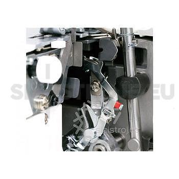 Overlock - coverlock Juki MO - 735 - 4