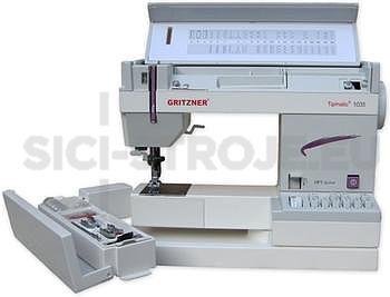 Gritzner Tipmatic 1035 - 5